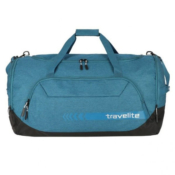 Travelite Kick Off Duffle XL Petrol