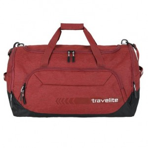 Travelite Kick Off Duffle L Red