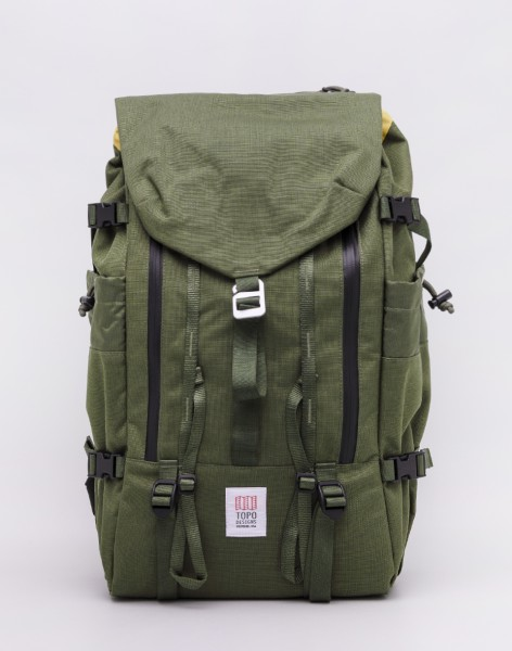 Batoh Topo Designs Mountain Pack Olive