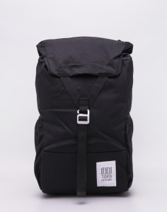 Batoh Topo Designs Y-Pack Black