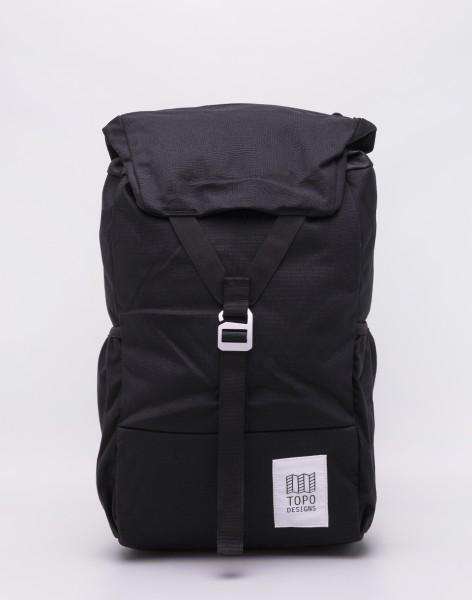 Batoh Topo Designs Y-Pack Black