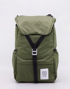 Batoh Topo Designs Y-Pack Olive