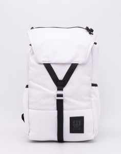 Batoh Topo Designs Y-Pack White