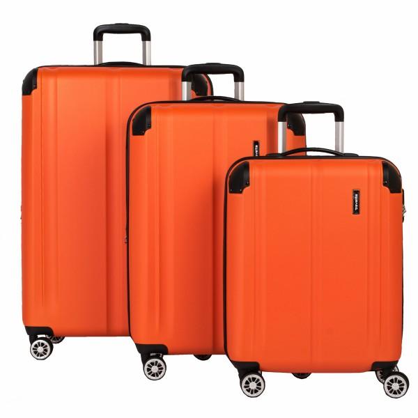 Travelite City S,M,L Orange