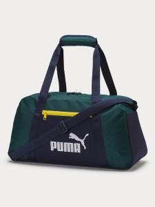 Taška Puma Phase Sports Bag Barevná