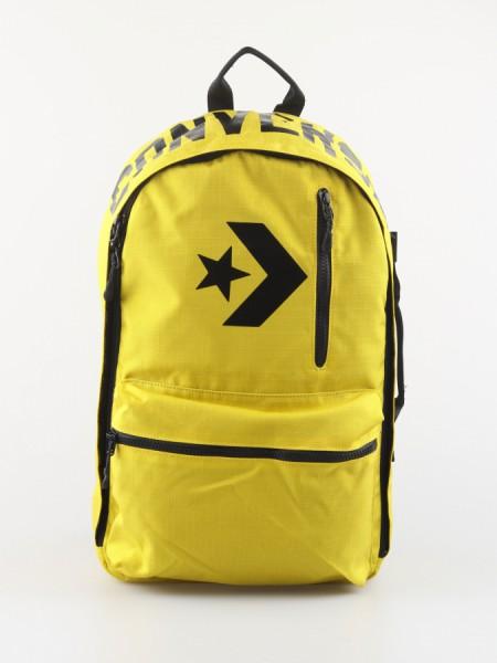 Batoh Converse Cordura Street 22 Backpack Žlutá