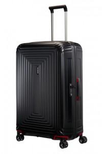 Samsonite Cestovní kufr Neopulse Spinner 44D 74 l – černá