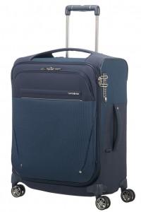 Samsonite Kabinový cestovní kufr B-Lite Icon 39 l – tmavě modrá
