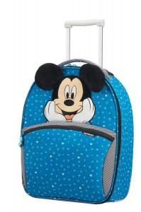 Samsonite Kabinový cestovní kufr Disney Ultimate 2.0 Upright 40C 24 l – mickey letter