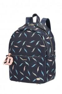 Samsonite Dámský batoh Disney Forever 34C – modrá