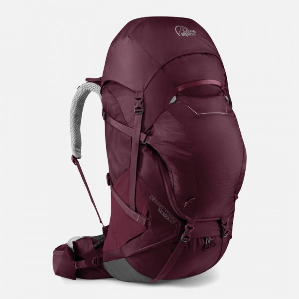 Lowe Alpine Cerro Torre ND 60:80 2019 Lowe Alpine, fig 5 B