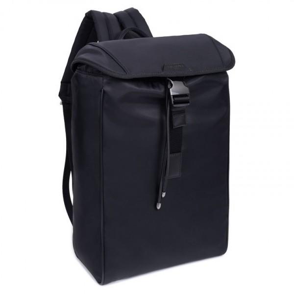 Moderní pánský batoh Hexagona Citizen – černá