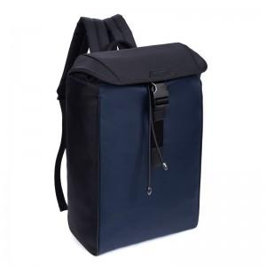 Moderní pánský batoh Hexagona Citizen – modro-černá