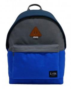 G.Ride Auguste Grey/blue
