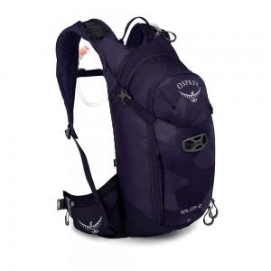 Osprey Salida 12 Violet pedals