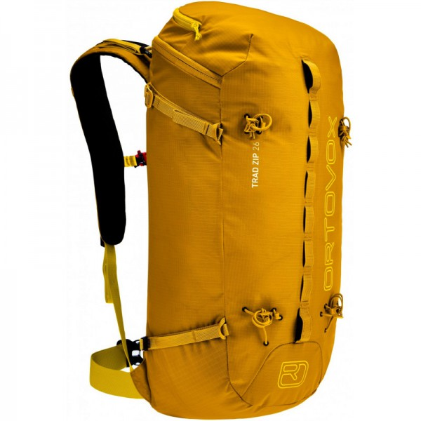 Ortovox Trad Zip 26 Ortovox, yellowstone 1 B