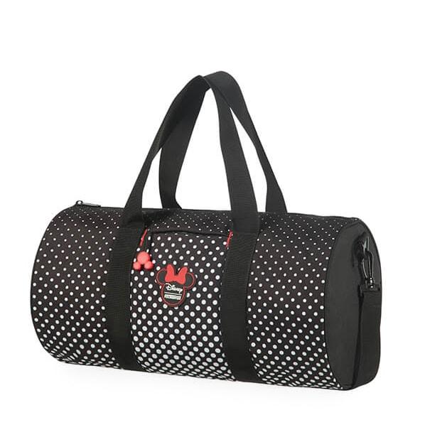 American Tourister Cestovní taška Urban Groove Disney 46C 20,5 l – černá