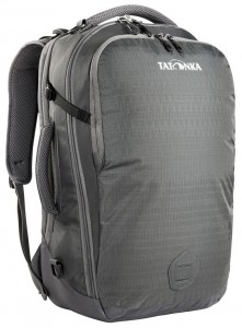 Tatonka Flightcase 25 Titan grey