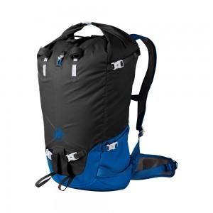 Horolezecký batoh MAMMUT Trion Light 28 Black Ice