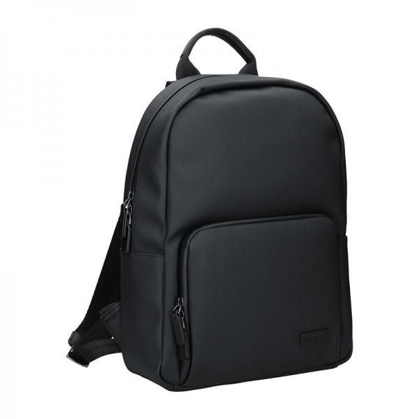 Pánský voděodolný batoh Hexagona Lorelen – černá