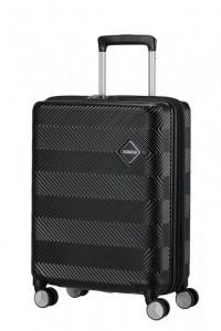 American Tourister Flylife palubní kufr TSA 55x40x20 cm 41 l Black