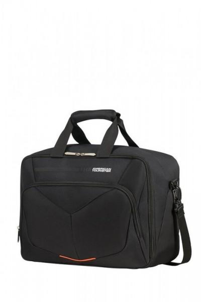 American Tourister Summerfunk 3 v 1 palubní taška/batoh 27 l Black