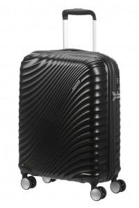 American Tourister Kabinový cestovní kufr Jetglam 71G 35,5 l – černá
