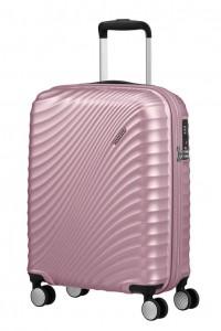American Tourister Kabinový cestovní kufr Jetglam 71G 35,5 l – růžová