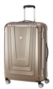Titan X-ray 4w L Made in Germany cestovní kufr TSA 77 cm 102 l Café au Lait