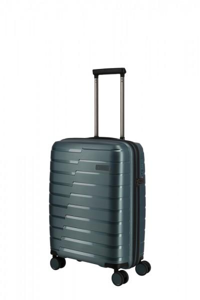 Travelite Kabinový cestovní kufr Air Base S Ice blue 37 l