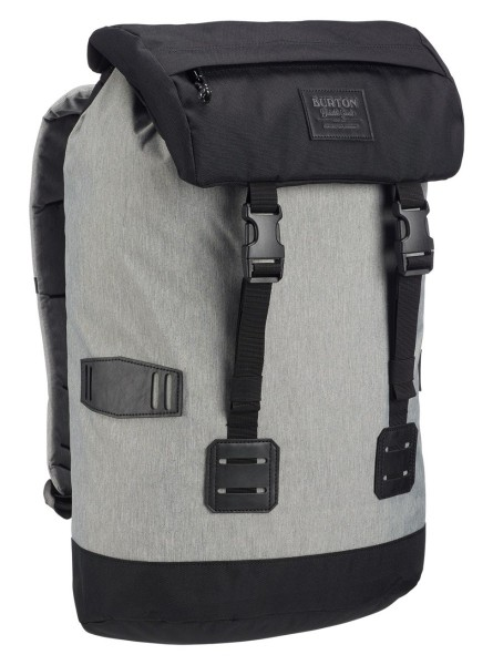Burton Tinder Pack Gray Heather 2019