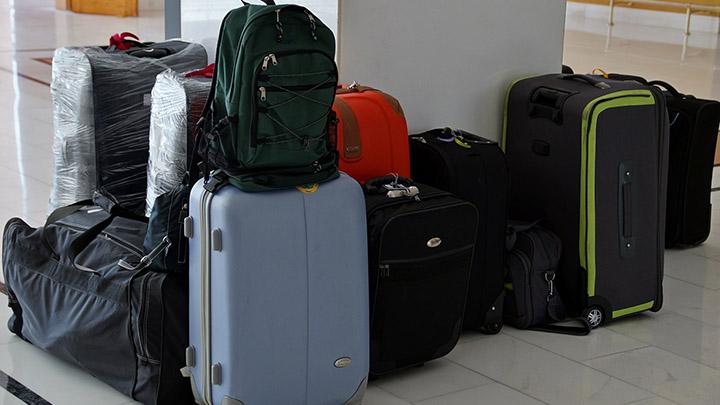 Cestovní kufr nebo raději taška?