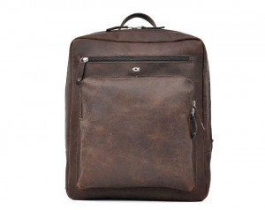 Pánský kožený batoh Daag Funky GO! 20