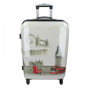 Cestovní kufr Madisson Rollma M 66l