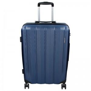 Cestovní kufr Marina Galanti Nova L – modrá 95l