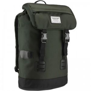 BATOH BURTON TINDER PACK – zelená – 25L 334161