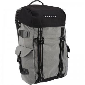 BATOH BURTON ANNEX PACK – šedá – 28L 319667