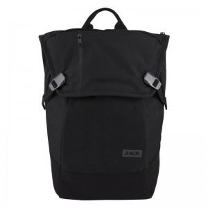 BATOH AEVOR DAYPACK – černá – 18L 354092