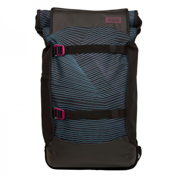BATOH AEVOR Trip Pack – černá – 31L 359587
