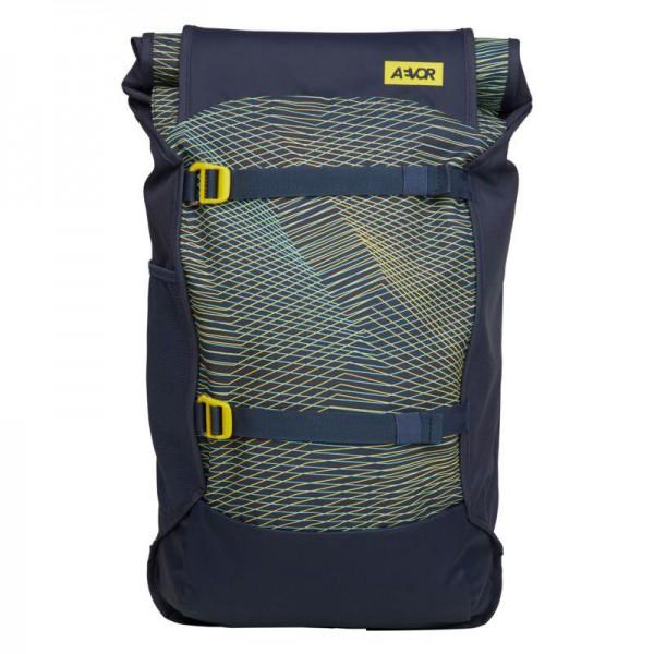 BATOH AEVOR Trip Pack – černá – 31L 361715