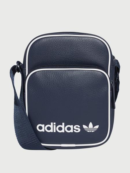 Taška adidas Originals Mini Bag Vint Modrá 464214