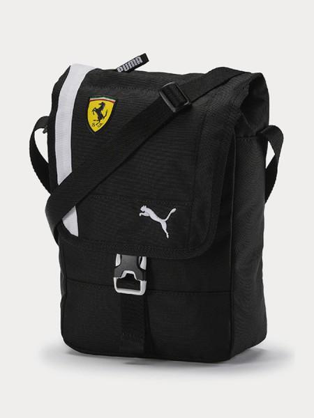Taška Puma Sf Fanwear Portable Černá 548106