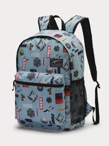 Batoh Puma Academy Backpack Barevná 548870