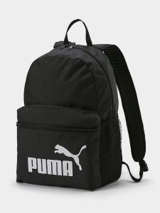Batoh Puma Phase Backpack Černá 491686
