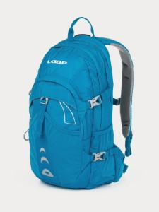 Batoh Loap Topgate Modrá 599038