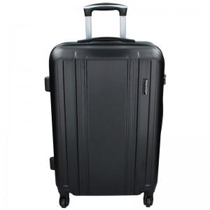 Cestovní kufr Madisson Reina L – černá 89l