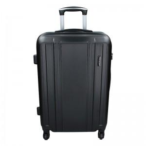 Cestovní kufr Madisson Reina M – černá 59l