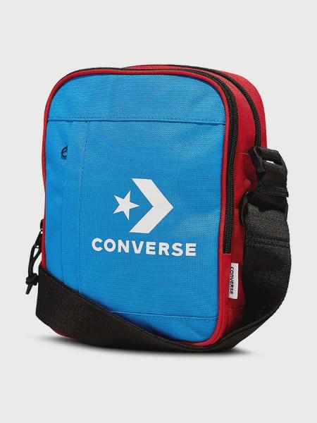 Taška Converse Cross Body Barevná 478425