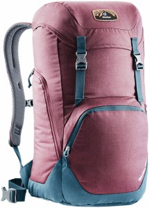 Deuter Walker 24 Maron-midnight