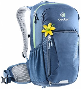 Deuter Bike I 18 SL Midnight